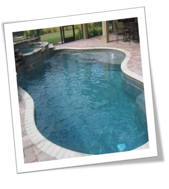 Cape C Swimming Pools Renovations